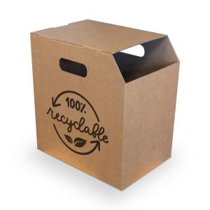 Box paper A4 MNBOX