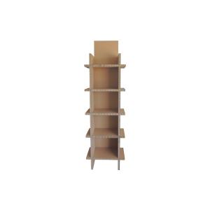 Étagère en carton alvéolaire - My Nature Box
