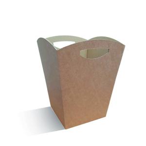 corbeille carton 15L 1