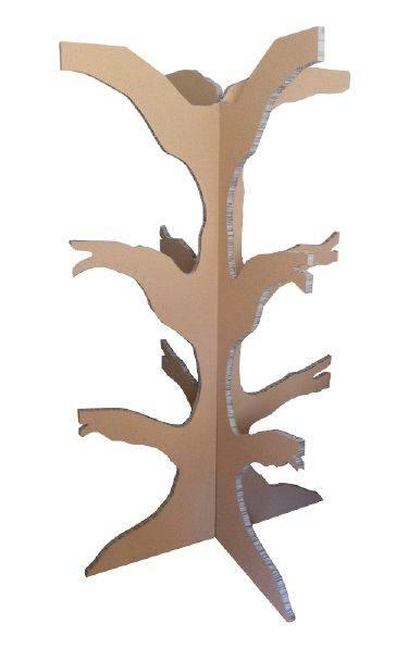 Arbre branche en carton - My Nature Box