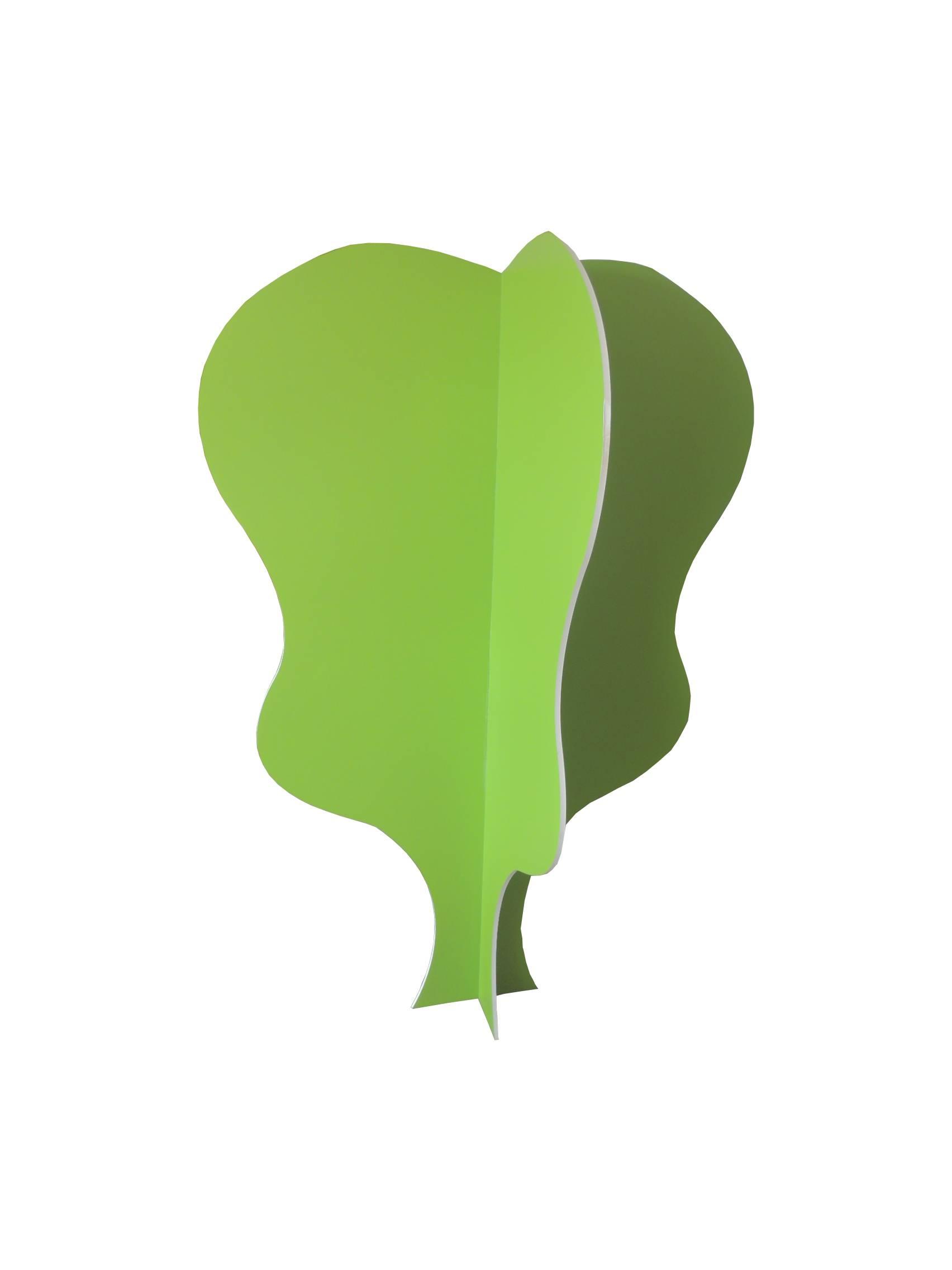 Silhouette arbre en carton - My Nature Box