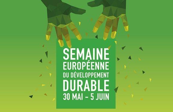 Semaine Européenne Développement Durable 2016