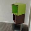 Home staging avec du mobilier en carton