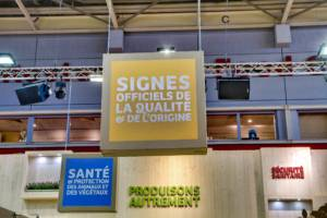 Salon International lAgriculture 2017