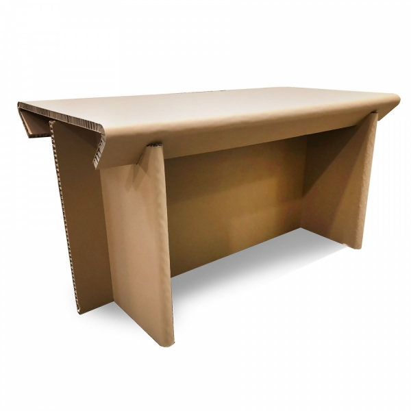 Table en crton